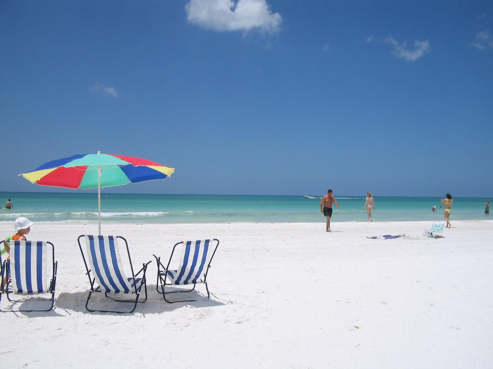 Vacation Barefoot Travel Blog: May 2012