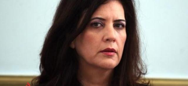 Κωνσταντίνα Νικολάκου: Να σταματήσουν οι Βουλευτές να τάζουν ψεύτικα δώρα στους πολίτες