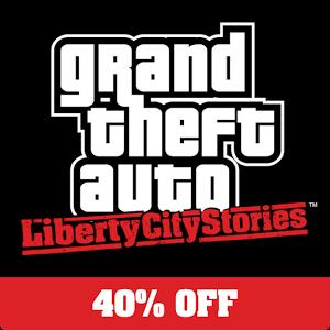 GTA Liberty City Stories MOD APK v2.2