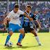 Gallos de Querétaro empataron 0-0 ante Cruz Azul