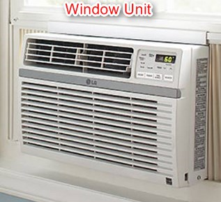 Selecting Air Conditioners