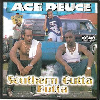 Ace Deuce – Southern Gutta Butta (2000) [CD] [FLAC]