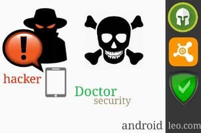 best antivirus app for hacking