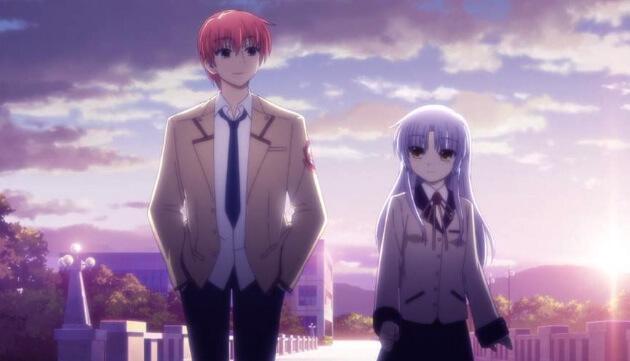 10 Anime Paling Populer Berdasarkan Peringkat Di My Anime List