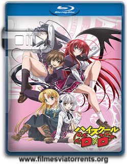 ValkyriHighschool DxD Torrent - BluRay Rip