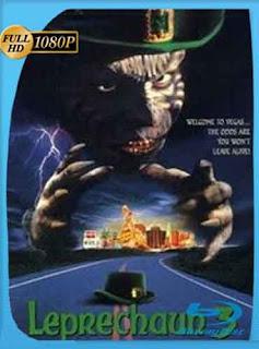 Leprechaun 3 (1995) HD [1080p] Latino [Mega] dizonHD