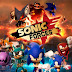 Sonic Forces + Crack