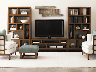 tommy bahama bookcases