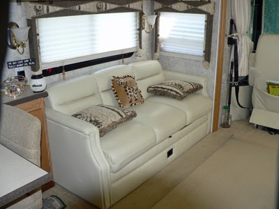 The Rv Doctor Rv Carpet Replacement