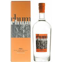 Rhum Rhum blanc PMG 56