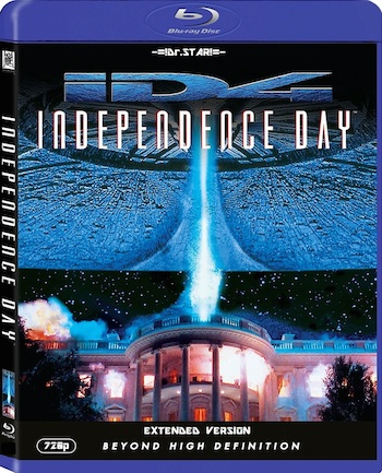 Independence Day 1996 Extended Dual Audio Hindi 480p BluRay – 450mb