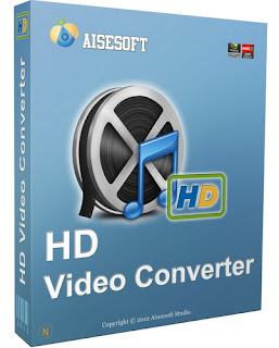 Aiseesoft HD Video Converter 8.2.16 Multilingual Full Patch