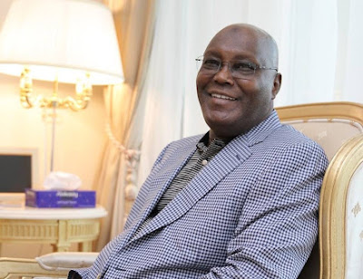 Atiku Demands To Know Why 150,000 Policemen Guard VIPs