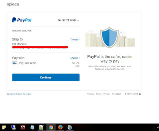 Free Paypal Account Username and Password With Country United States (Uncheck+Have Money)