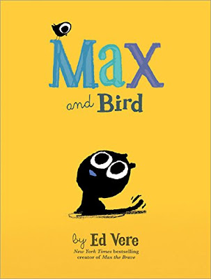 Max and Bird is a cute story of friendship and it's sure to be a favorite!