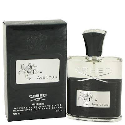 Creed Aventus 120ml EDP for Men