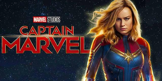 ماذا قال النقاد حول فيلم Captain Marvel؟ الآراء متضاربة!