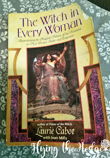 Book Review: The Witch in Every Woman by Laurie Cabot