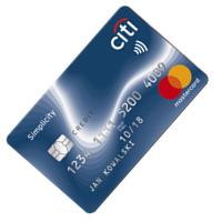 Voucher 50 zł na zakupy w sklepach Biedronka za zwiększenie limitu kredytowego na kacie Citibanku