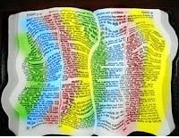 O QUE A BÍBLIA DIZ SOBRE HOMOSSEXUALIDADE