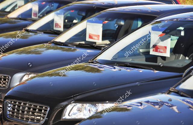 Verkaufen-kaufen-Gebrauchtwagen