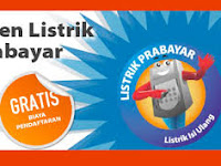 LIHAT!!! Daftar Harga Pulsa Listrik Token PLN Termurah