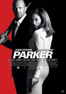 Parker – Dublado