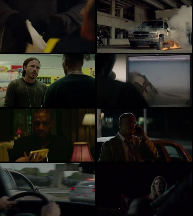 Triple 9 2016 English 720p BRRip