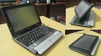 tablet pc bekas fujitsu