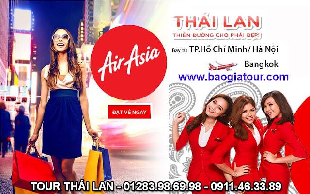 Chính sách phát triển du lịch Thái Lan và bài học cho Việt Nam ra sao ?