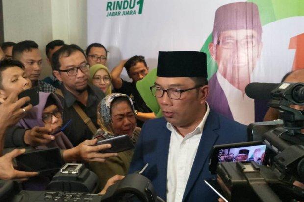 Quick Count LKPI Pilkada Jabar: Pemenangnya Bukan Ridwan Kamil
