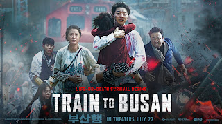 """The US version of """"Train to Busan"""" is coming? New Line Film won the right of remake"""