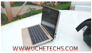 Tecno WinPad 2 Specifications Sheet