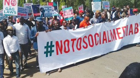 Senate Withdraws Anti-Social Media Bill As The Masses Say RIP