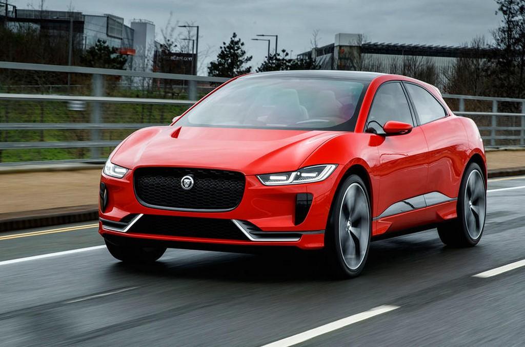 6fb42d106 A Jaguar está considerando produzir mais versões do I-Pace