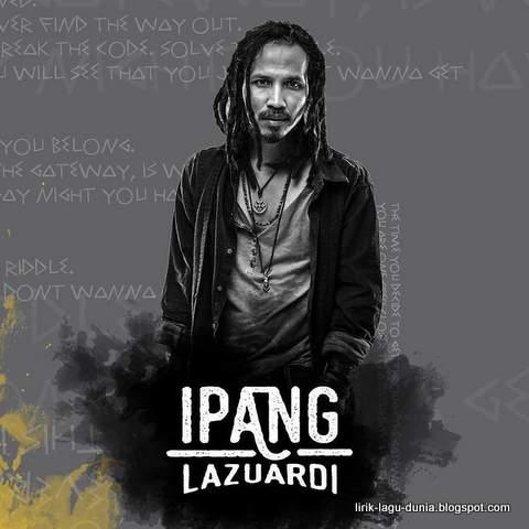 Ipang Lazuardi - instagram