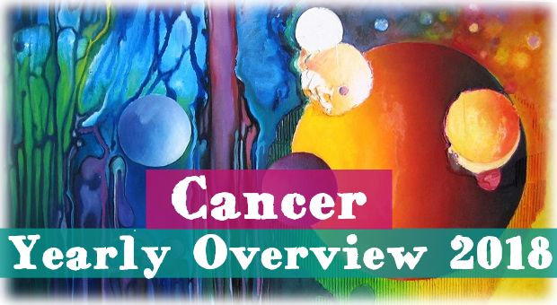 Cancer Overview 2019