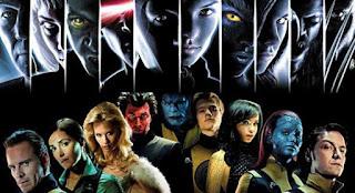 X-Men Tidak Akan Segera Bergabung Dalam MCU