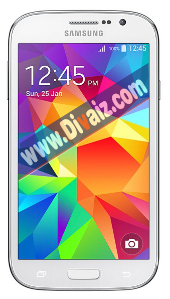 Flashing Samsung Galaxy Grand Neo Plus - www.divaizz.com