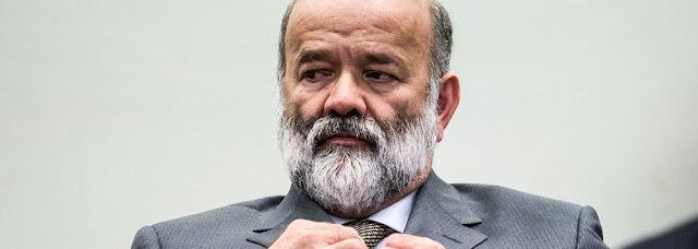 Tribunal revoga decisão de Moro e absolve Vaccari o ex-tesoureiro do PT