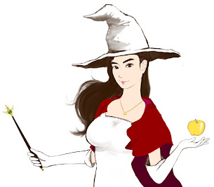 What kind of magic can a white hat do?
