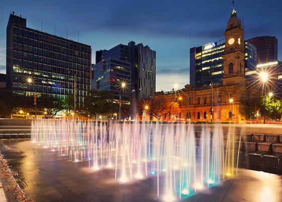 Fakta Menarik Mengenai Adelaide