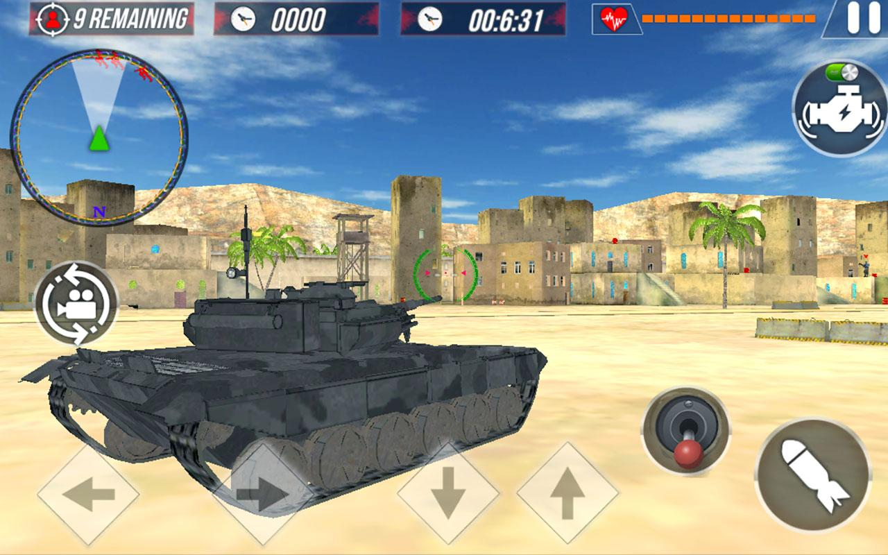 Modern Counter Global Strike 3D MOD APK