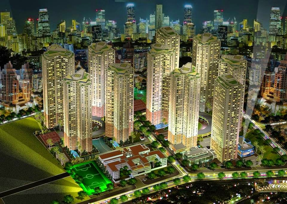 goldmark city 136 ho tung mau