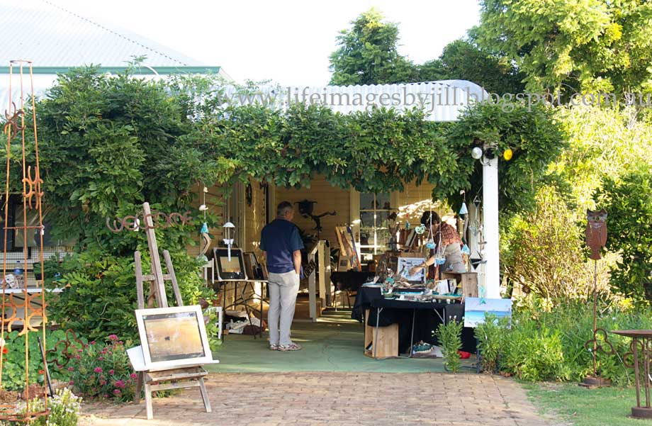 Life Images by Jill: Dardanup Art Spectacular and Art Trail