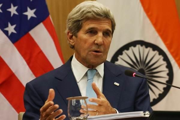 अगर इरान परमाणु समझौता रद्द हुआ तो होगा अमेरिका की साख का नुकसान: जॉन केरी