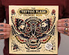 MEGAMUNDEN's The Tattoo Flash Coloring Book