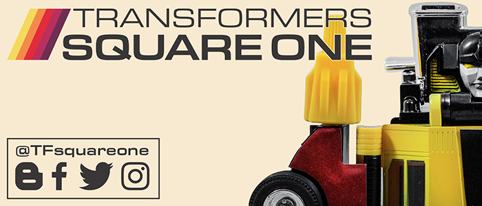Transformers Square One