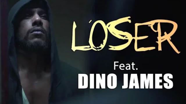 Dino James Loser Lyrics