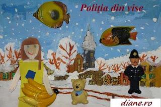 Poliția din vise | Interpretare şi semnificaţie vise